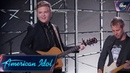 Caleb Lee Hutchinson Sings Folsom Prison Blues by Johnny Cash - Finale - American Idol 2018 on ABC