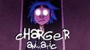 Charger [Gorillaz]- ANIMATIC