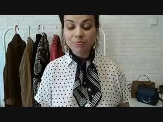 Какие вещи покупать в секонд хендах?