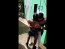 Bailando la bachata natural El Chaval Homenaje a Luis Segura