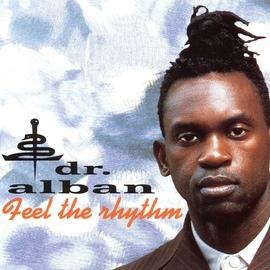 Dr. Alban альбом Feel the Rhythm