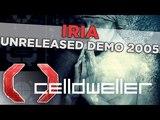 Celldweller - IRIA (Unreleased Demo 2005)