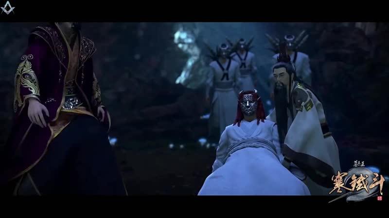[FSG Demiurges] [1080] The Emperor's tomb 2 / Гробница императора 2 [19/21]