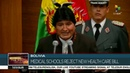 FtS 21-02: Nicolas Maduro Closes Venezuela's Border With Brazil