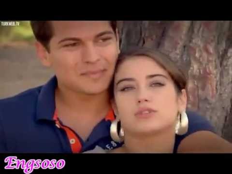 Feriha and emir love, cagatay ulusoy and hazal kaya turkish song