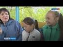 Студенты саратовского медколледжа учат школьников тому как нужно реагировать в экстренной ситуации