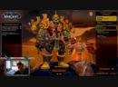 Познаем мир Warcraft Локалочки квесты инсты