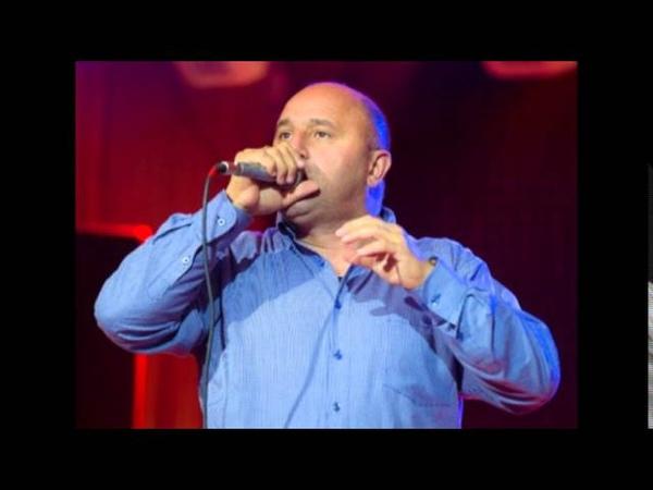 Ashot Hovsepyan – Chanaparh