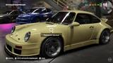 Need for Speed Payback ( Porsche 911 RSR ТЮНИНГ И ПРОКАЧКА)