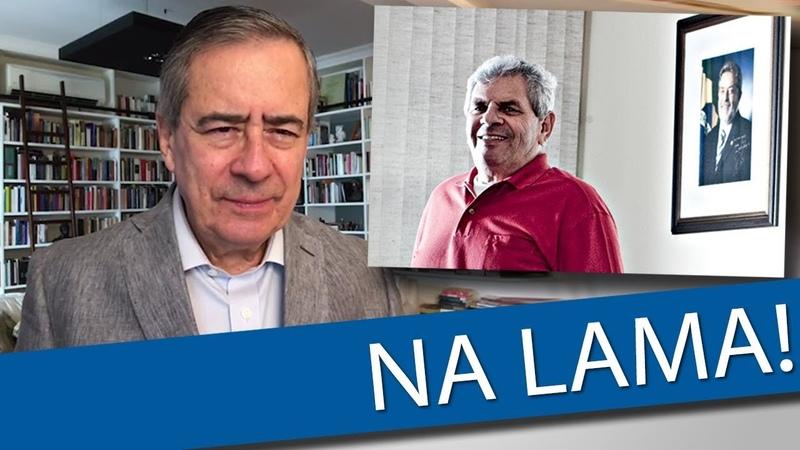 Toffoli deixa Lula ver o Vavá mas no céu