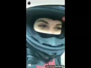Последнее видео Ольги Петровой