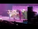Deep Purple Space Truckin 01 06 2018 Ледовый СПб