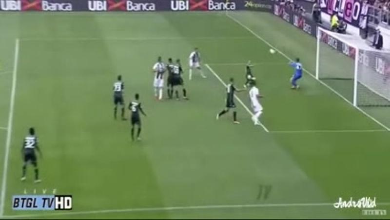 Ronaldo Show Başladı! 2 Gol! - Ronaldo Sassuolo_ya Patladı_00.mp4