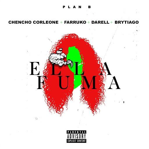 Plan B альбом Ella Fuma