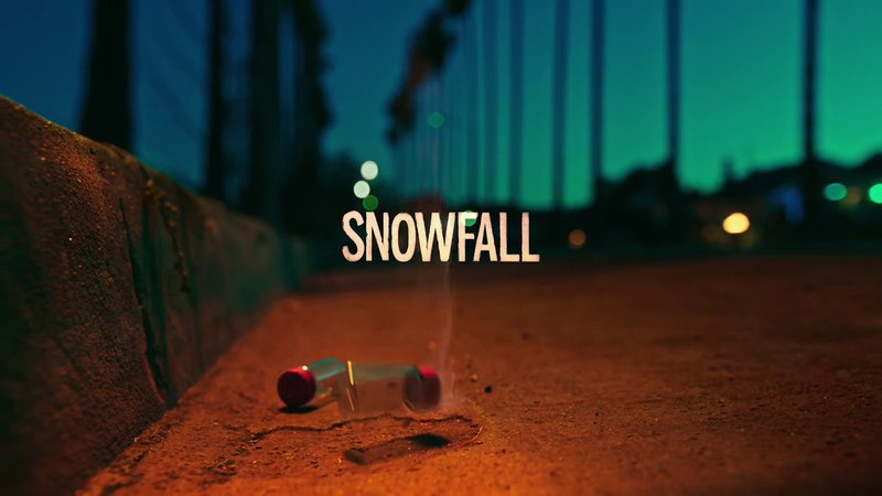 Снегопад (2 сезон, 2018) Промо-тизер сериала HD   Snowfall