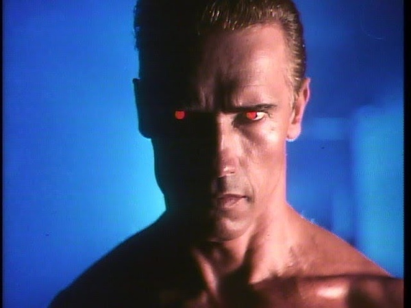 Terminator 2: Judgment Day (guns n roses: you could be mine, 1993) LDRip