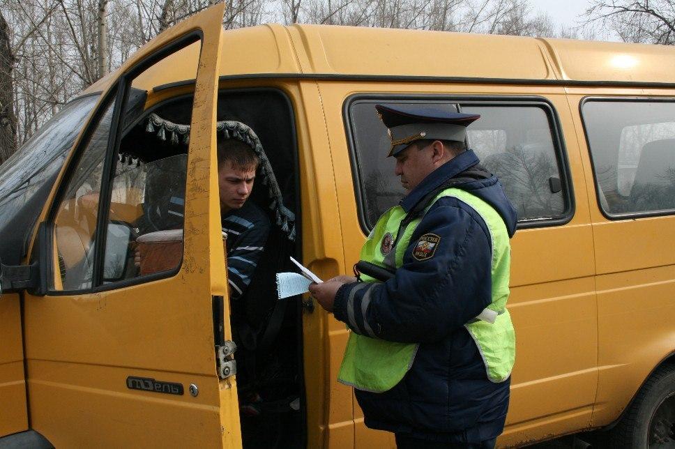 В Зеленчукском и Урупском районах автоинспекторы проверят правила перевозки пассажиров
