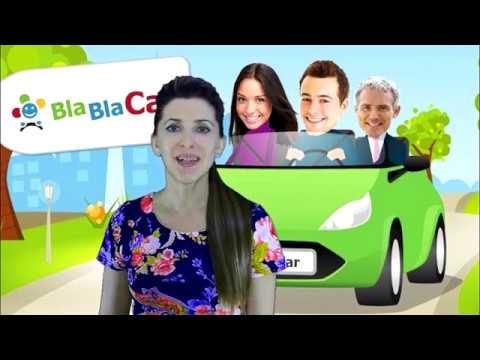 Кидалово на BlaBlaCar! Обзор поездки!