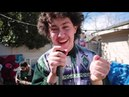 Hobo Johnson The LoveMakers - 2018 NPR Tiny Desk Contest (Peach Scone)