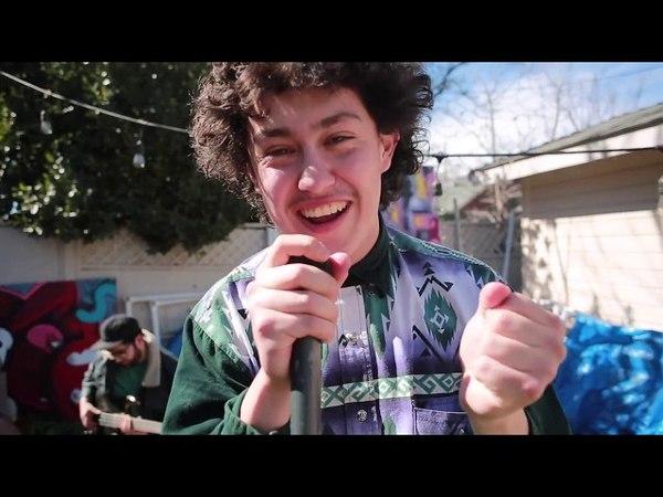 Hobo Johnson The LoveMakers - 2018 NPR Tiny Desk Contest (Peach Scone)