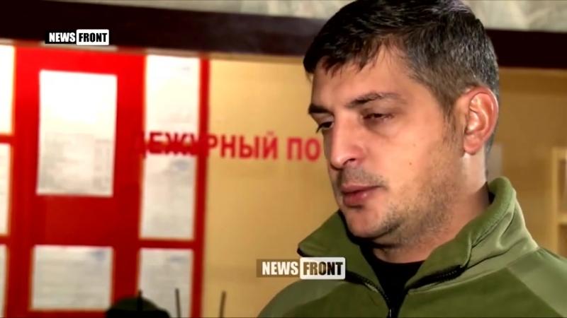 Гиви о Мотороле полное Интервью 16.10.2016 - 17.10.2016