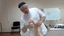Делаем мануальный массаж ног. Ч-4. Стопы.