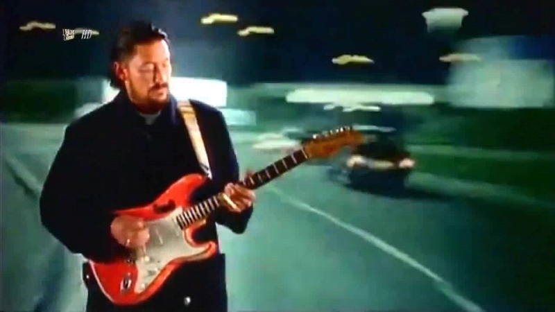 Chris Rea - The Road To Hell (The Best PopRock Music Video-1989)_@