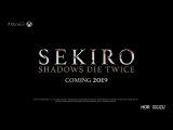Sekiro: Shadows Die Twice - E3 2018
