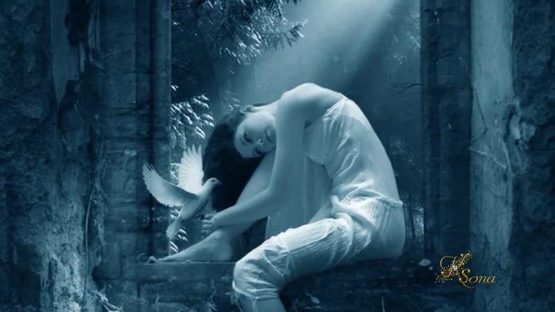 Judas Priest - Angel (Art by Elena Dudina)