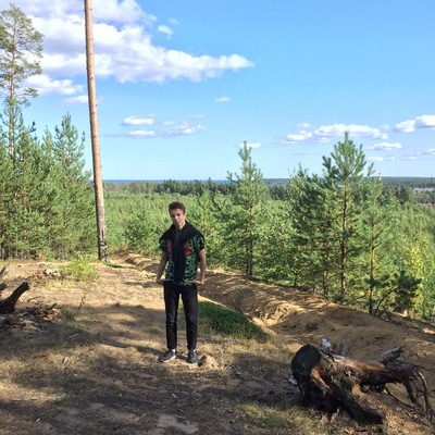 Дмитрий Акулинкин