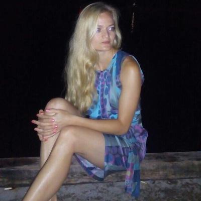 Дарья Хованская