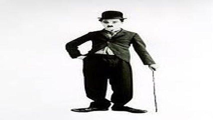 El empapelador (1915)