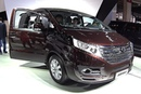 JAC M5 MPV, VANs 2016, 2017 Features Overview, Chinese vehicle VANs, MPVs