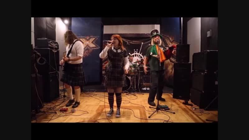 FRAM - All for me grog - studio sound