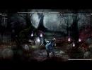 Mortal Kombat Defenders of Earth - Лестница [ Sub Zero Classic ]