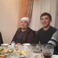 Нурлан Абдез