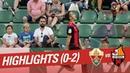 Resumen de Elche CF vs CF Reus (0-2)