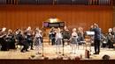 Трио флейтистов: Мусина Аделина, Лазарева Юстина, Силкина Екатерина - А. Меццакапо Болеро «Толедо»
