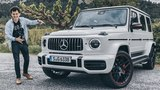 Тест и ШОК НОВЫЙ ГЕЛИК 63! 4.1 с до 100! BMW и Audi Ваш ответ Mercedes-AMG G 63. G-Class. Benz.