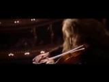 David Garrett Niccolo Paganini Лучшие моменты фильма..wmv