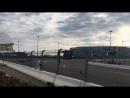Sochi 2018. FormulaOne SkyPark.