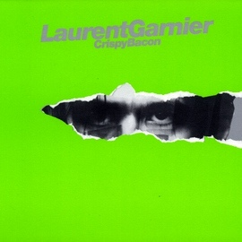 Laurent Garnier альбом Crispy Bacon