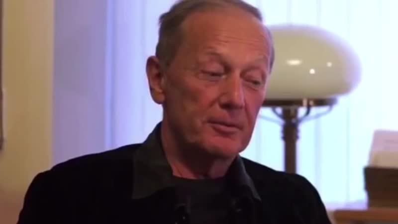 Михаил Николаевич Задорнов продолжает воевать с капиталистами даже после своей смерти