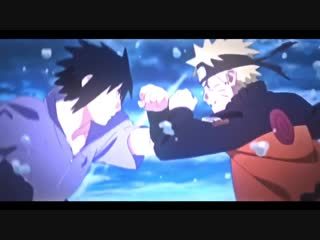 Suicideboys - New chains, Same shackles// Naruto AMV