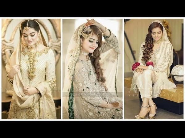 The Most Beautiful Simple Pakistani Nikah Brides 40 Brides Images