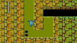 Megaman 2 NES Let`s play 11