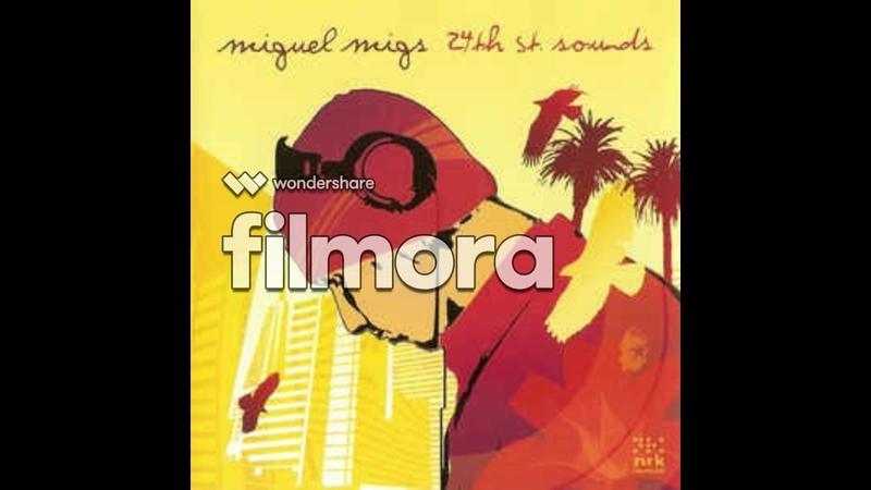 (Miguel Migs) 24th St. Sounds Crazy Penis - Give It Up (Faze Action Mix)