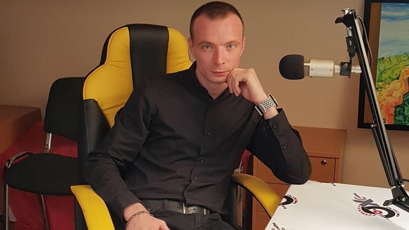 Эхо Москвы - Махачкала. Дмитрий Шимко. Интервью.