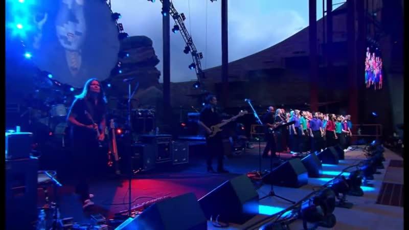 BRIT FLOYD - LIVE AT RED ROCKS (1280x720p