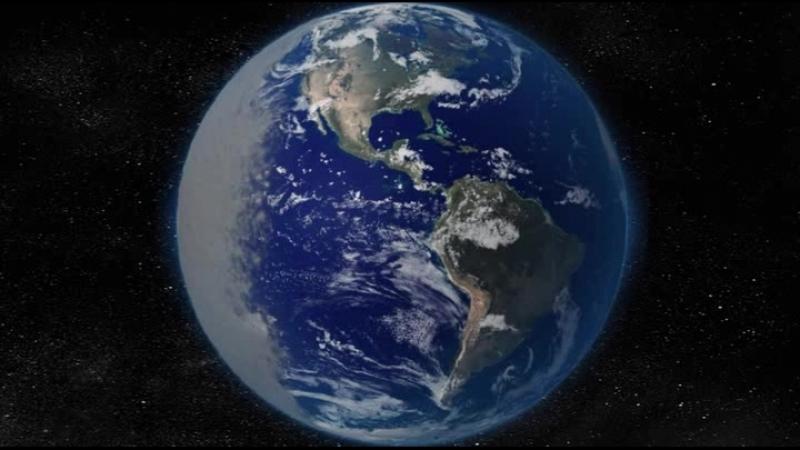 Вселенная The Universe (2007-2012 гг.) серии 50-55